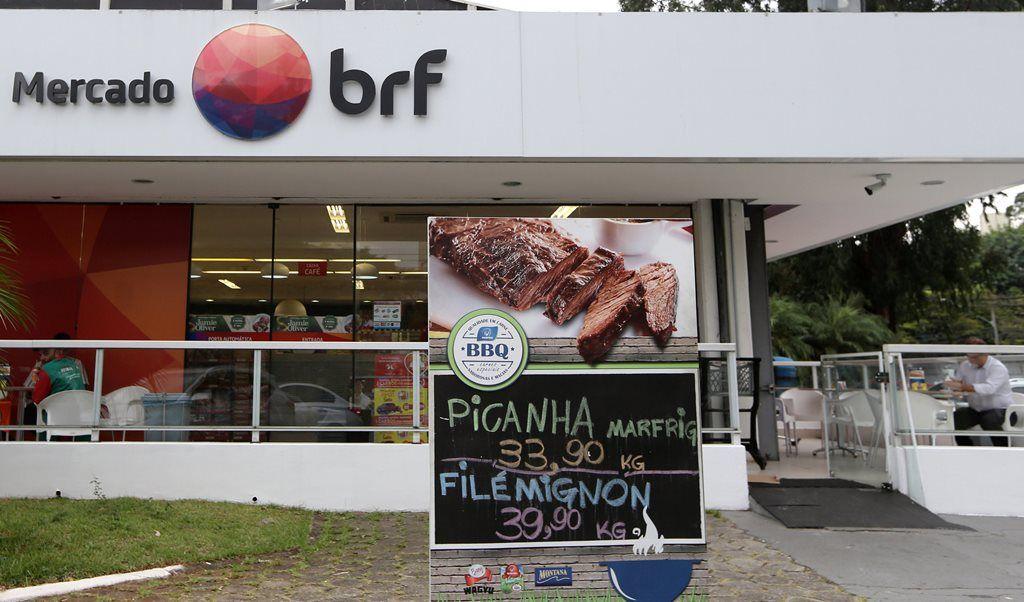 BRF anuncia férias coletivas para 1,7 mil funcionários
