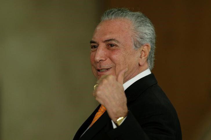 Até a última semana, seis ministros haviam sido citados na lista de Janot / Ueslei Marcelino/Reuters