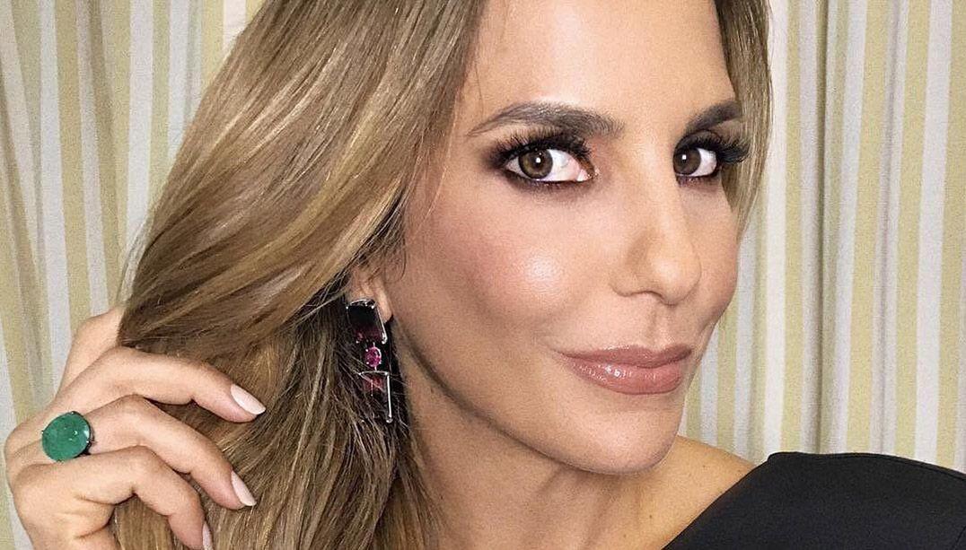 Ivete se sensibilizou com drama de ex-BBB / Divulgação/Instagram