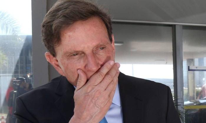 Assessoria do prefeito afirma que doença tem vários tipos de tratamento / Ailton de Freitas / Ag. O Globo