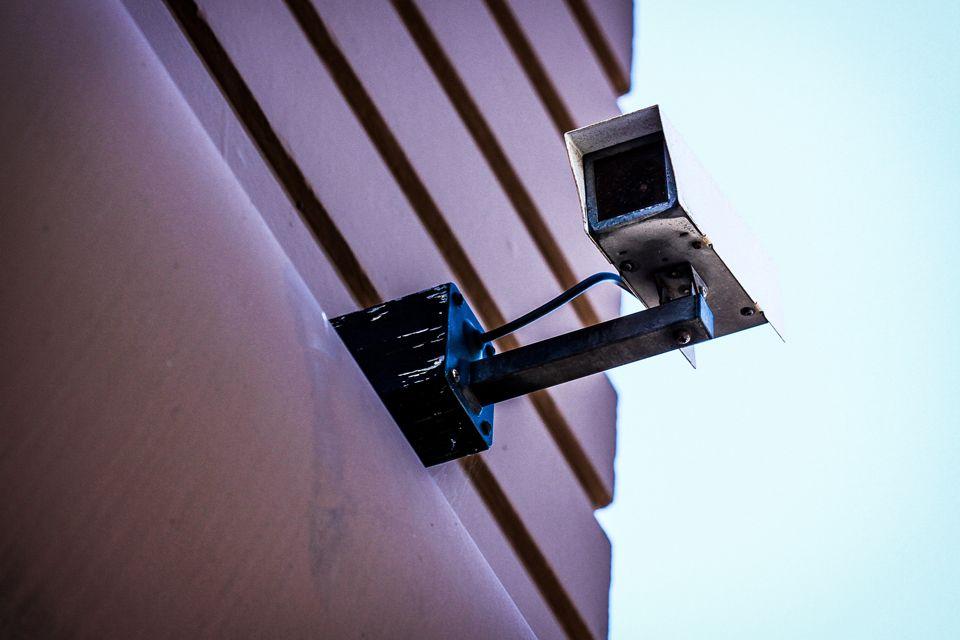Doria quer implantar 10 mil câmeras de segurança em São Paulo