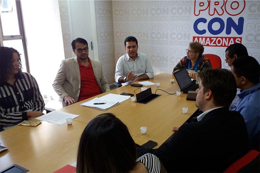 Termo de Ajustamento de Conduta será assinado na próxima reunião / J Mendonça/Divulgação