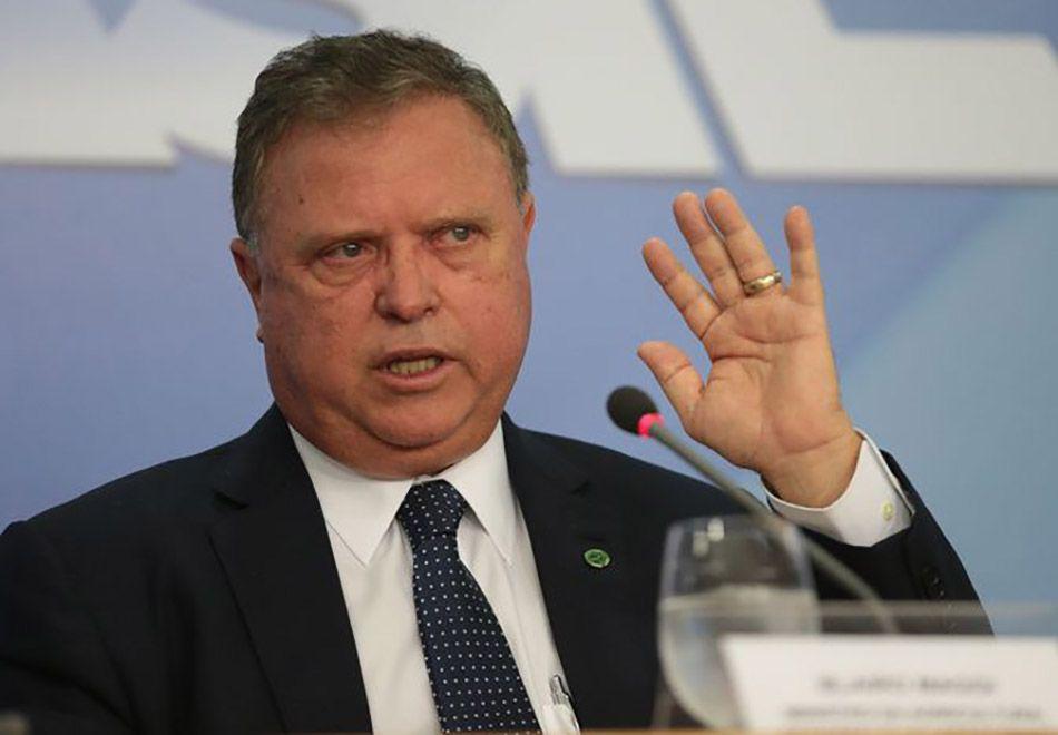 Ministro ressaltou que casos se tratam de produtos que, muito provavelmente, não estão mais no mercado / José Cruz/ABr