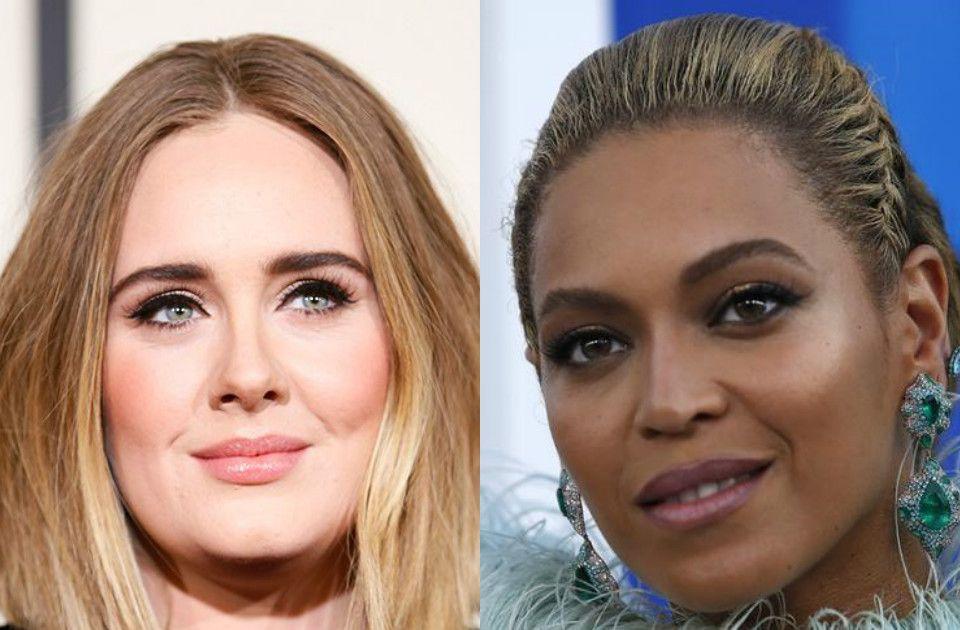 Adele imita Beyoncé durante show na Austrália; veja