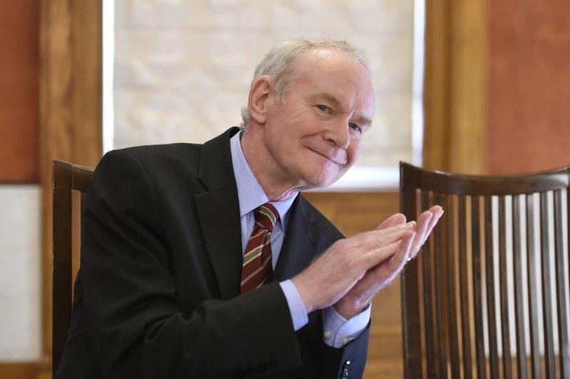 Morre comandante que negociou paz na Irlanda do Norte