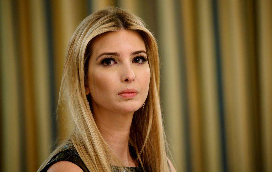 Sem cargo, filha de Trump terá escritório na Casa Branca