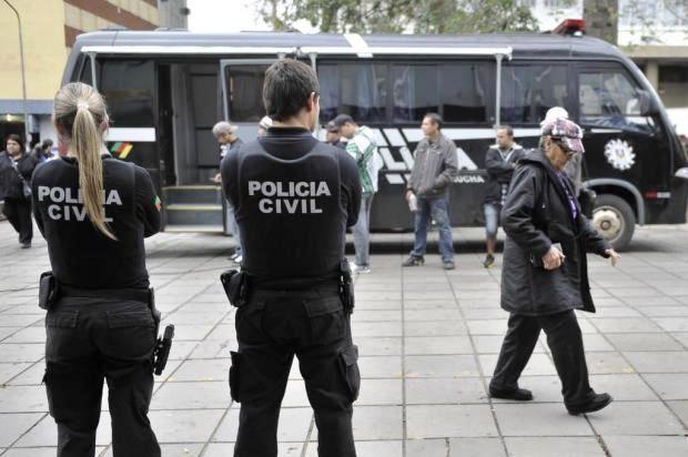 Polícia investiga lavagem de dinheiro no mercado hoteleiro