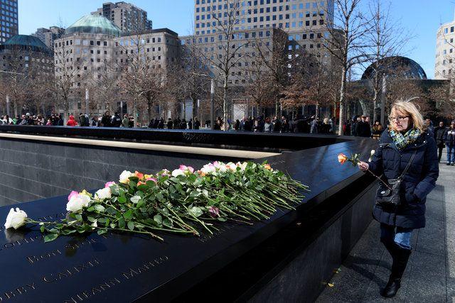 Famílias de mortos no 11 de setembro processam Arábia Saudita
