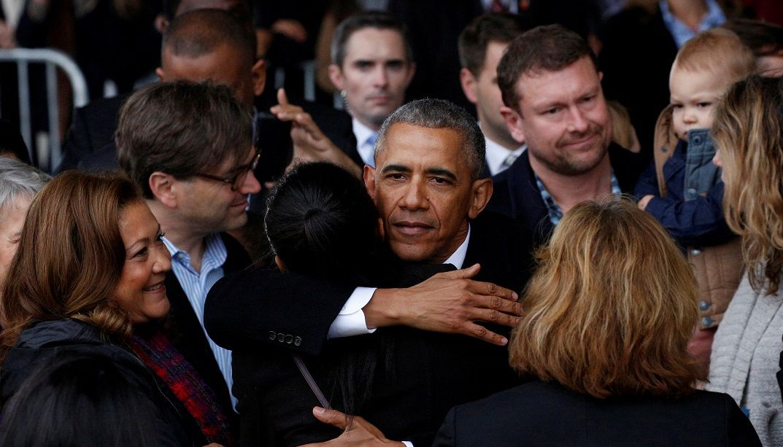 Canal de TV vai produzir comédia sobre Obama na Casa Branca
