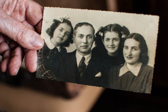 Prefeitura trabalha em projeto de Memorial do Holocausto