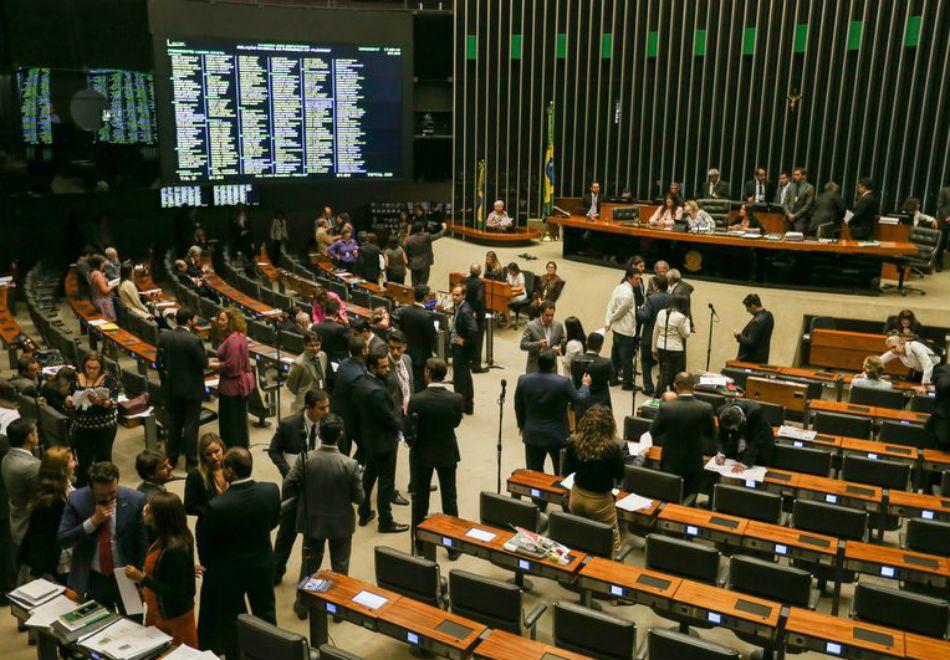 Câmara pode votar liberação terceirização para atividade-fim