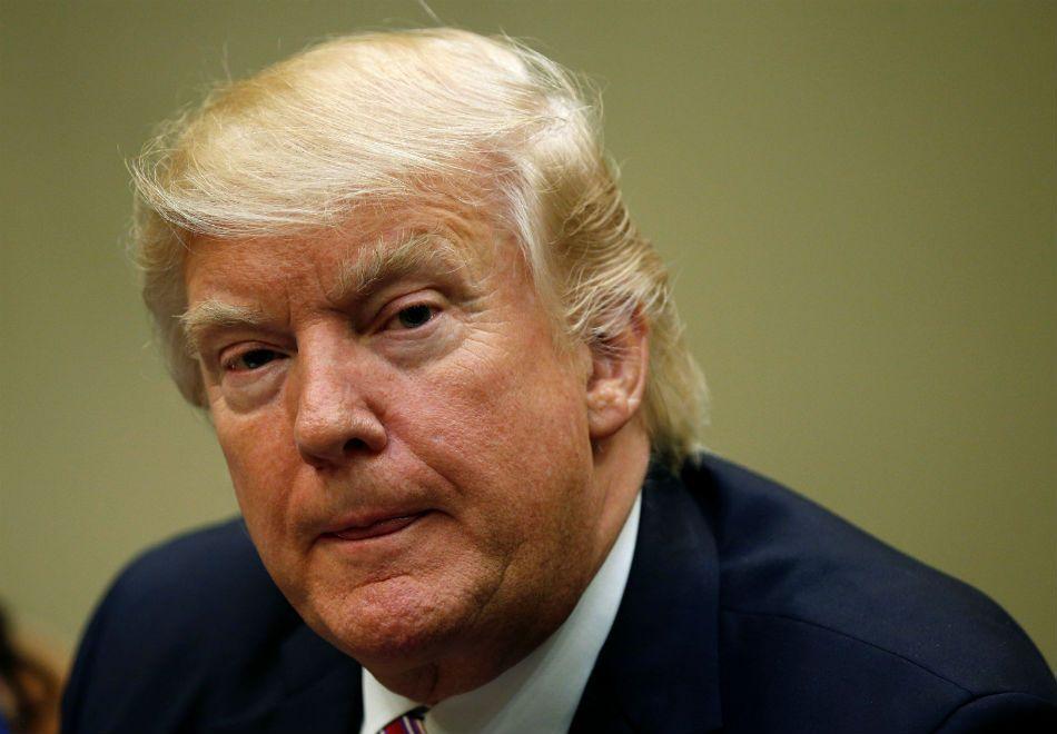 Trump oferece apoio ao Reino Unido após ataque