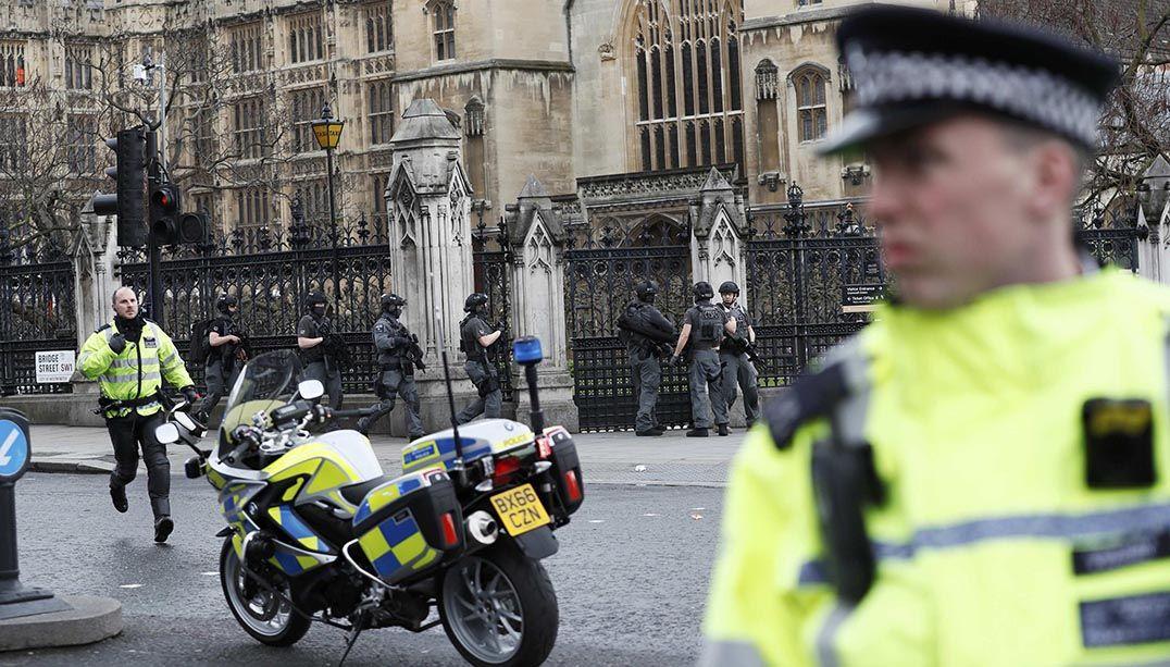 Prefeito de Londres após ataque: nunca seremos intimidados