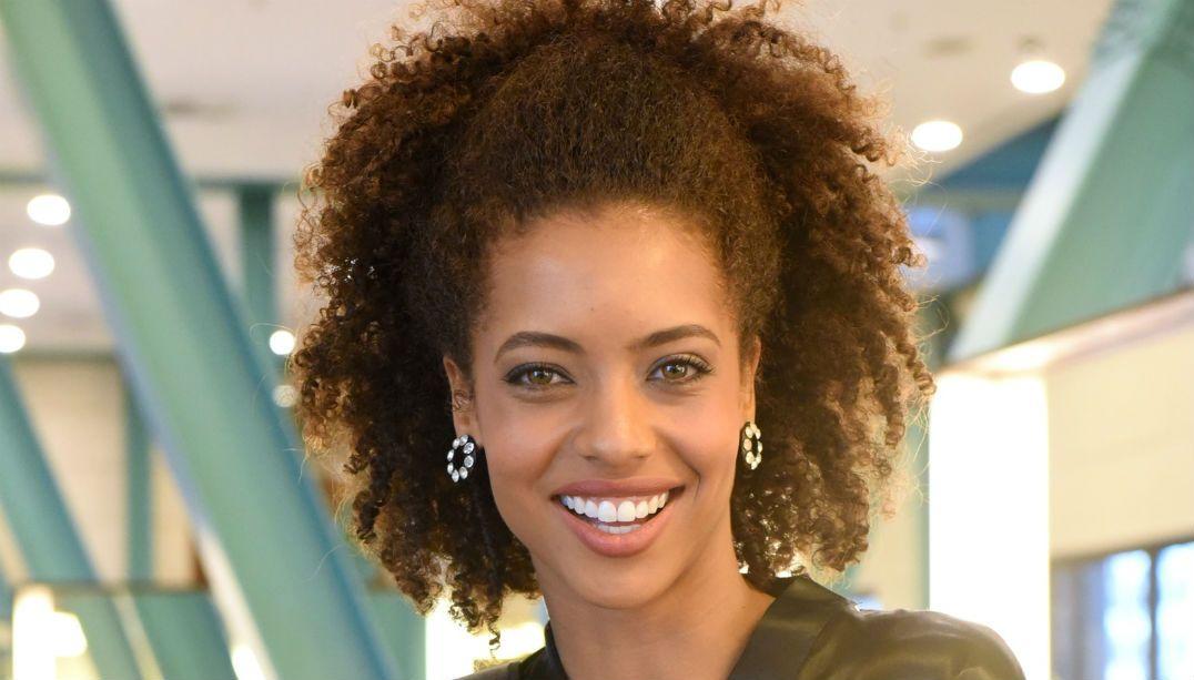 Miss cria campanha para coroa no cabelo black power: Encaixa sim