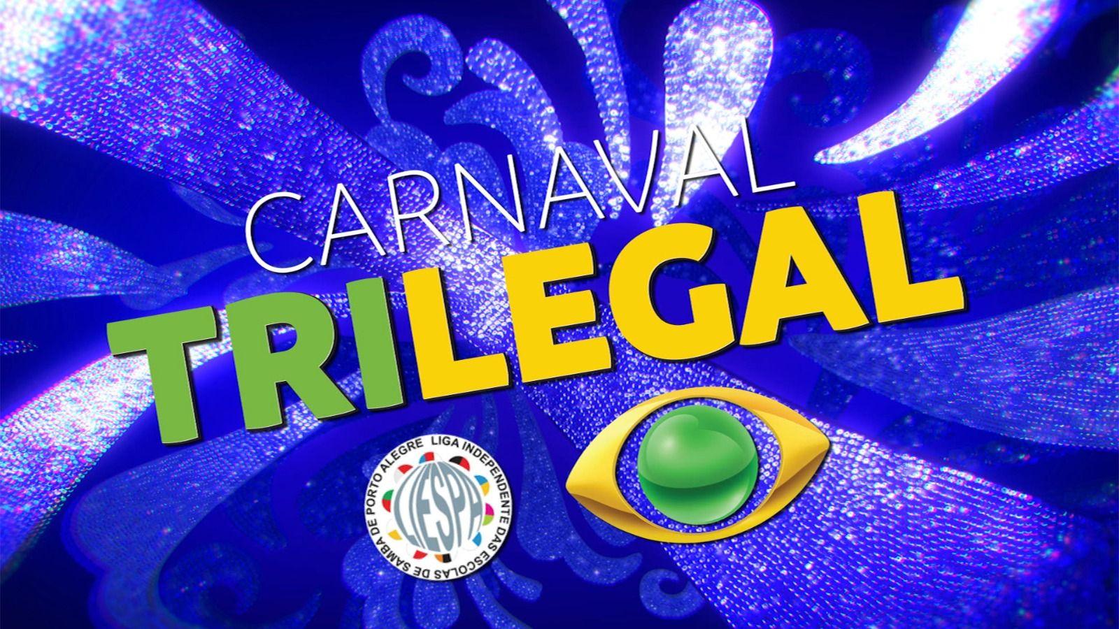 Band RS transmitirá carnaval também pelo site e facebook