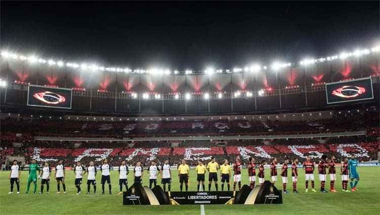 Flamengo confirma duelo contra o Atlético-PR no Maracanã