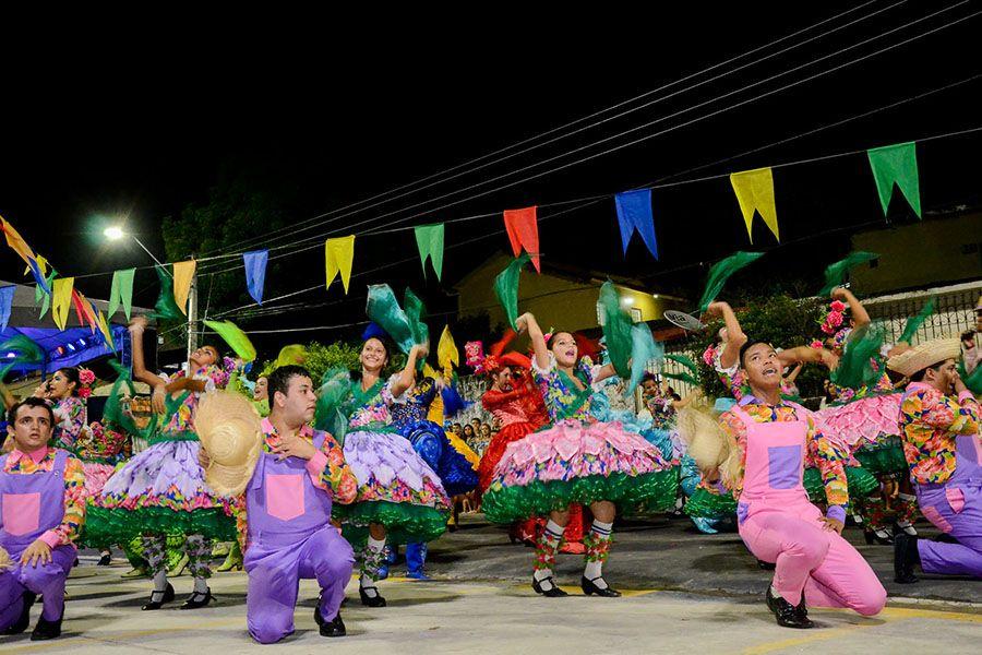 Manauscult abre edital para apoio a até 100 festivais folclóricos