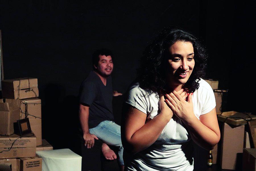Ensaios de Despedida abre 11ª edição da Mostra de Teatro do Amazonas