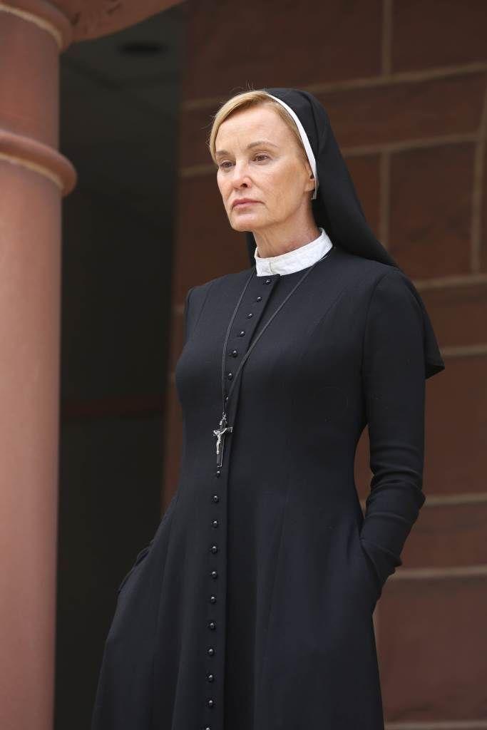 Jessica Lange em destaque