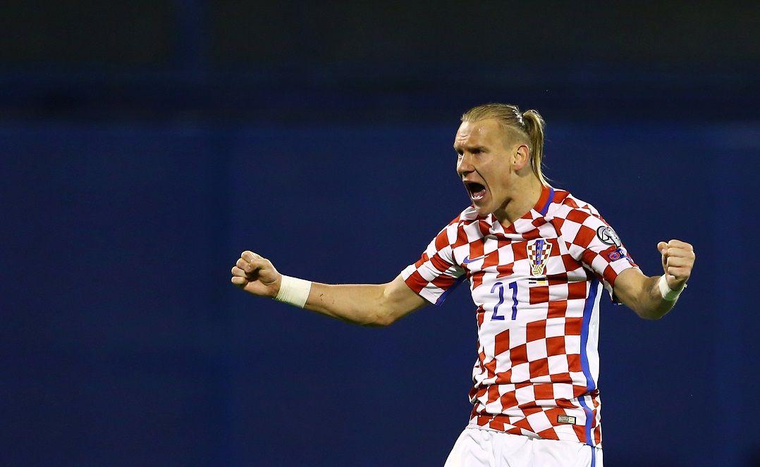 Croácia vence Ucrânia e mantém liderança do Grupo I