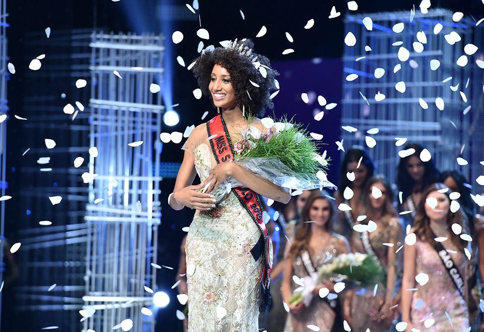 Miss SP 2016 faz balanço sobre seu reinado: Foi muito gratificante