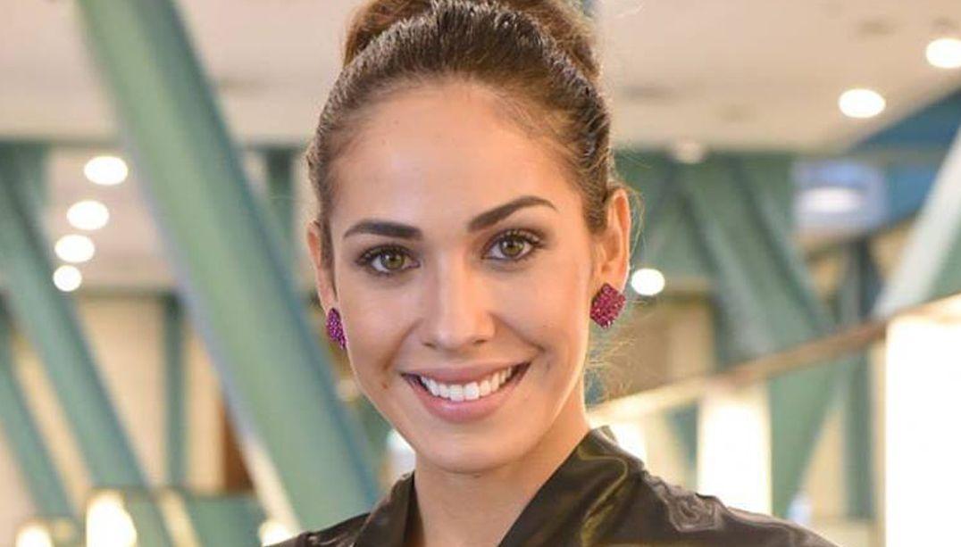 Miss Laranjal Paulista: desisti de um título internacional