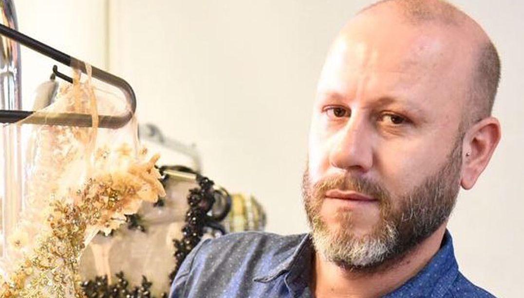Samuel Cirnansck é o estilista do traje de gala