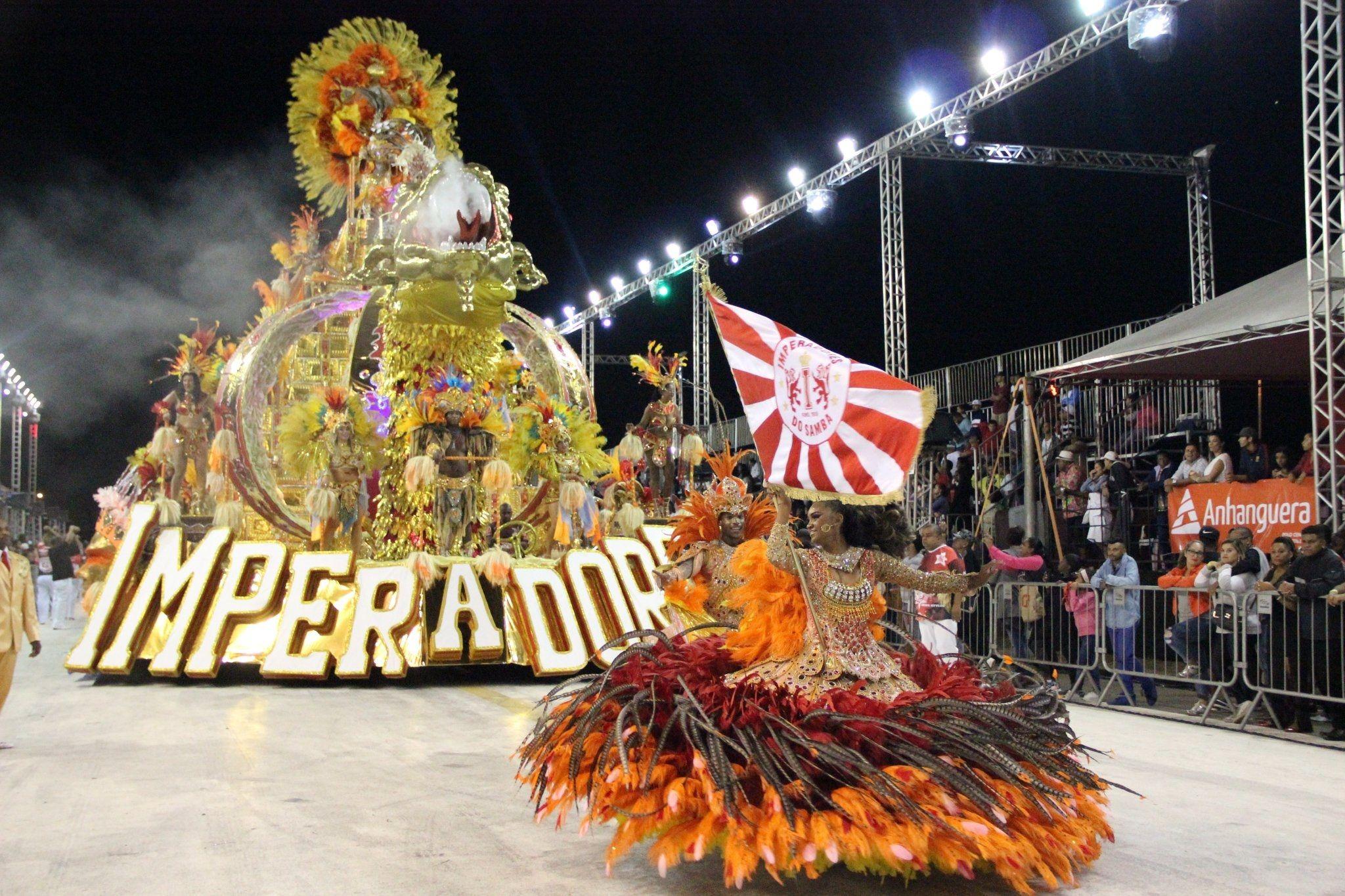 Carnaval de Porto Alegre já tem data definida para 2018