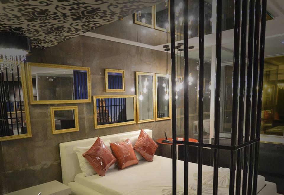 Motel em Brasília faz quarto inspirado na Operação Lava Jato