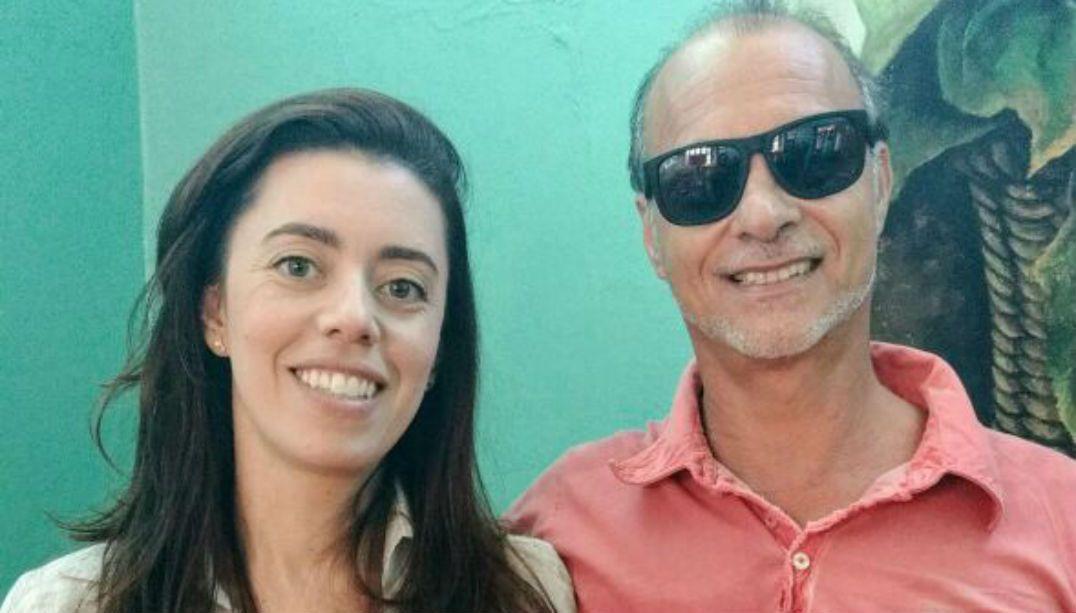 Empresário ressalta amizade com ex e segue conselho de Jacquin
