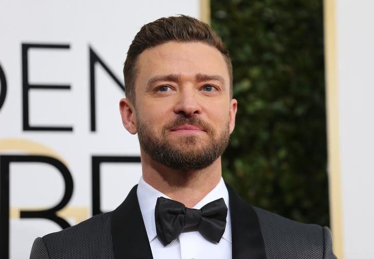 Timberlake diz que se resolveu com Janet Jackson