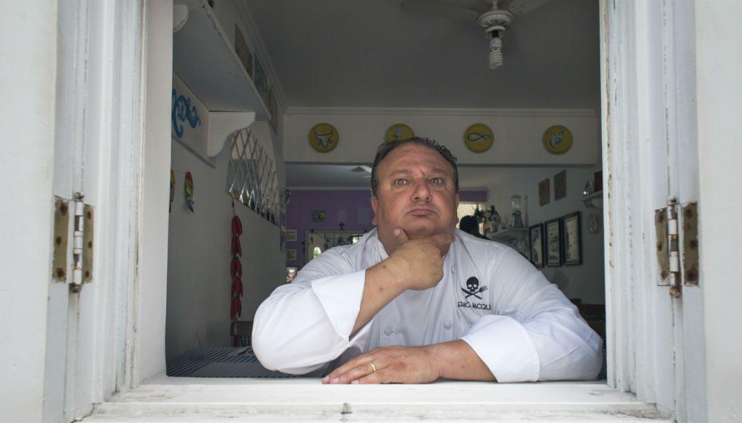 No Pesadelo da Cozinha, Jacquin reabrirá restaurante já falido
