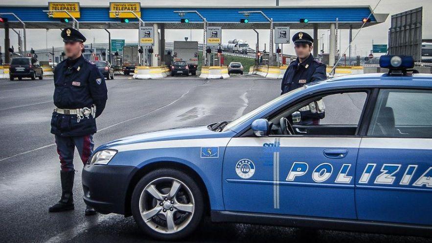 Polícia italiana prende três brasileiros por tráfico de drogas