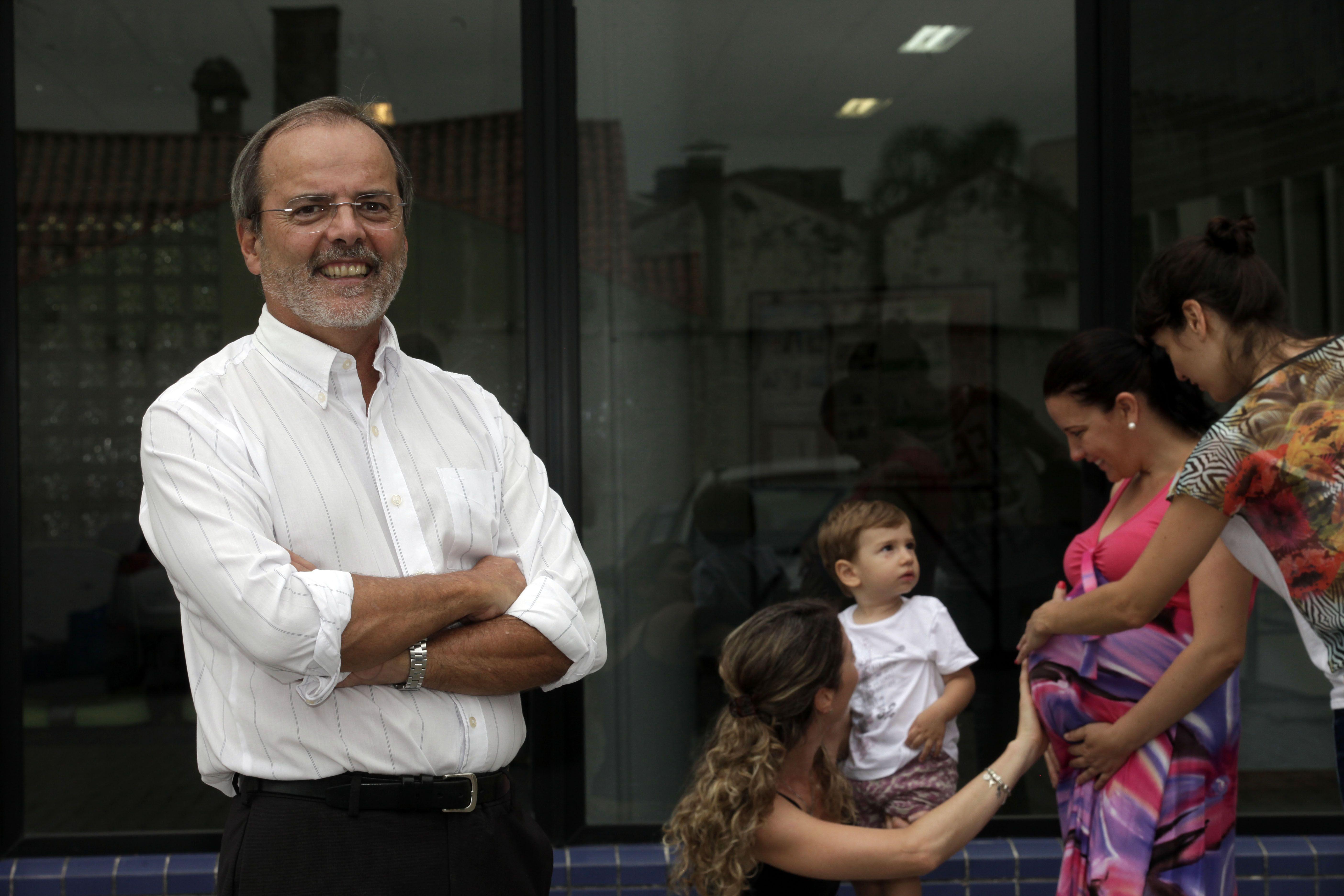 Brasileiro ganha prêmio científico e pode concorrer ao Nobel