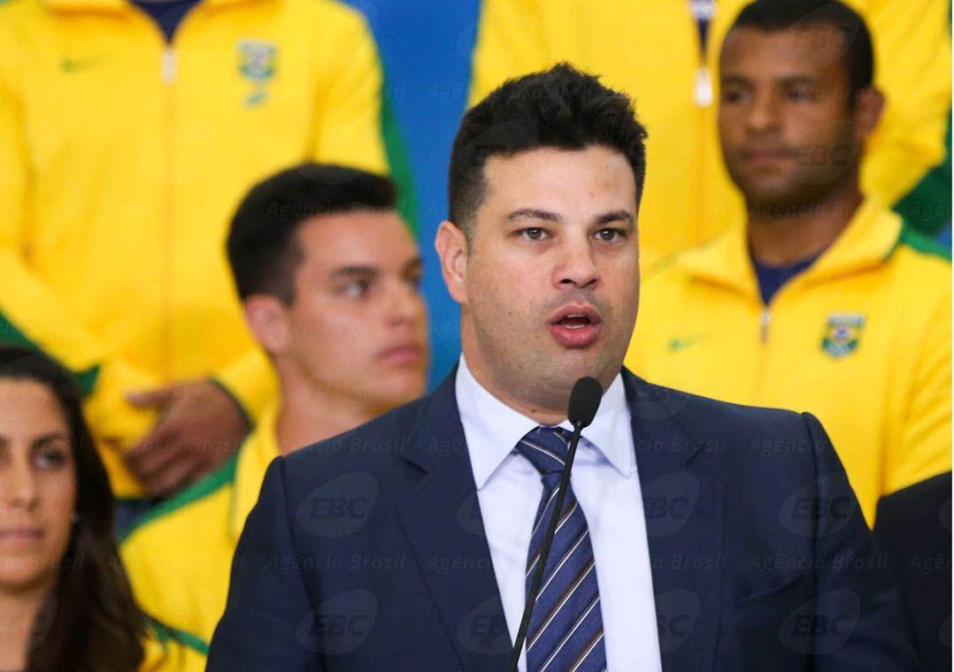 Governo deve atrasar prestação de contas do Rio-2016