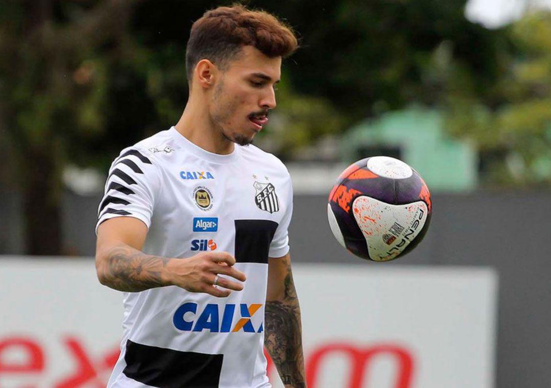 Zeca volta ao Santos contra a Ponte no Pacaembu - Band.com.br c195e554249af