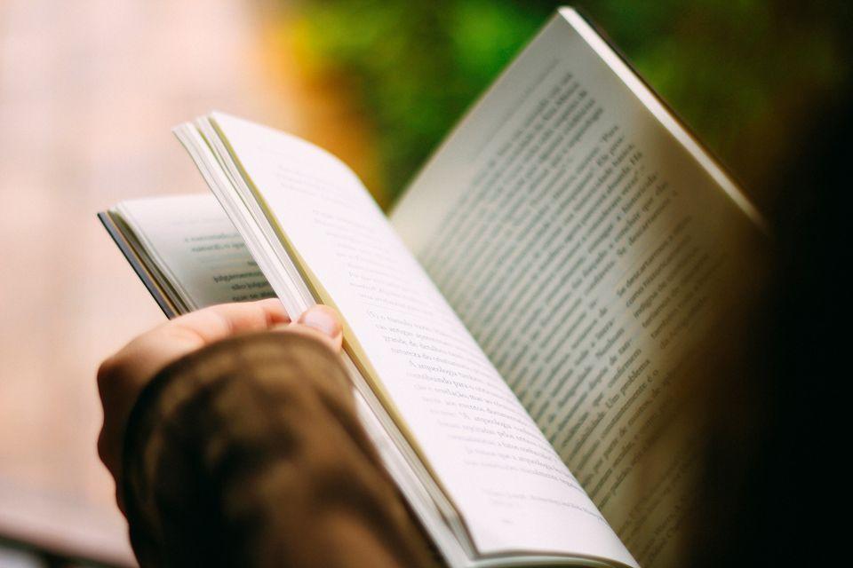 Enem: Literatura não tem lista de obras obrigatórias