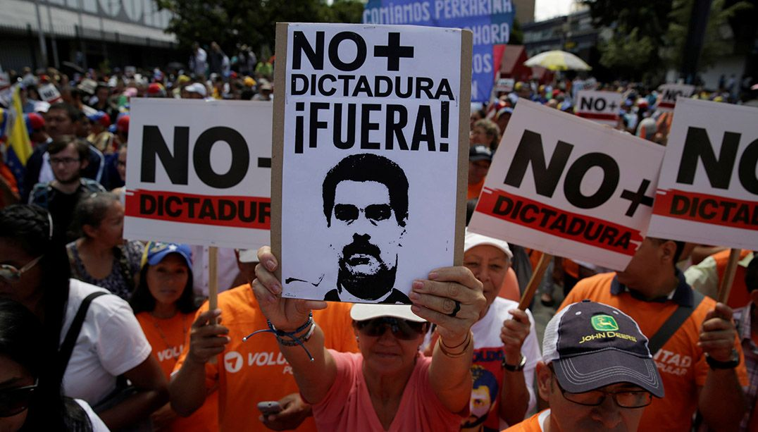 Venezuela: Suprema Corte revoga anulação do Congresso