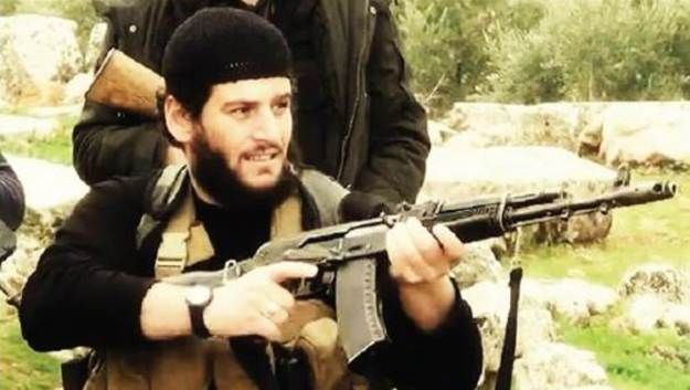 Ataque aéreo mata líder do Estado Islâmico, diz TV