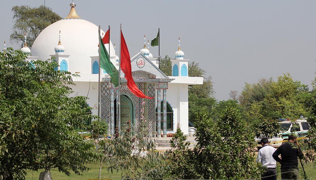 Paquistão: 20 são assassinados durante ritual em santuário