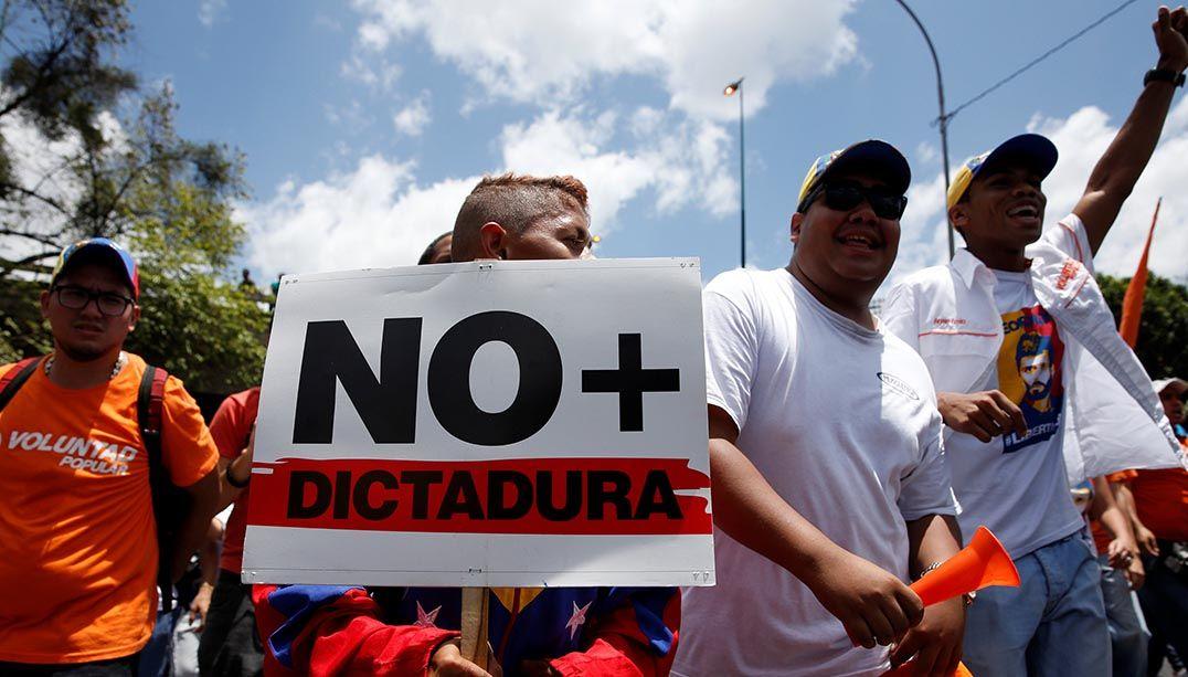 Venezuela: Congresso tenta remover juízes do legislativo