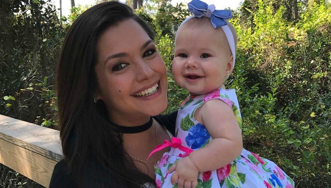 Esposa de Michel Teló está grávida de 4 meses / Divulgação/Instagram