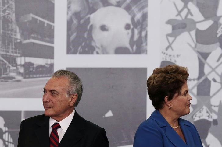 Chapa Dilma-Temer: TSE concede prazo adicional de 5 dias para defesa