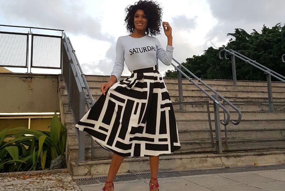 Stylist da Miss Brasil lista três looks aposta para o outono