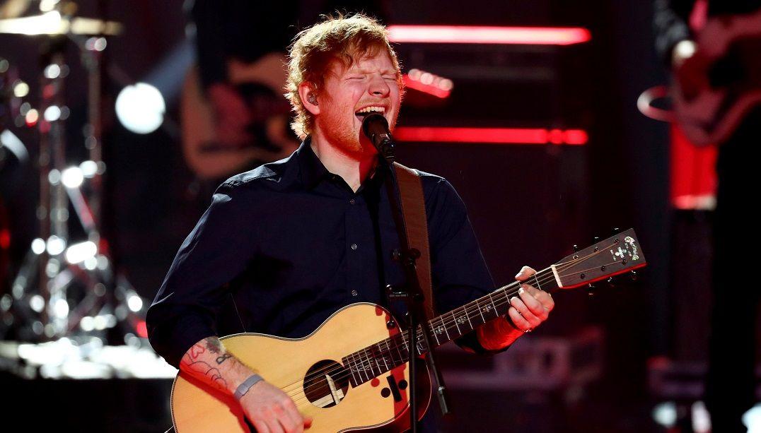 Ed Sheeran conta detalhes de sua participação em Game Of Thrones