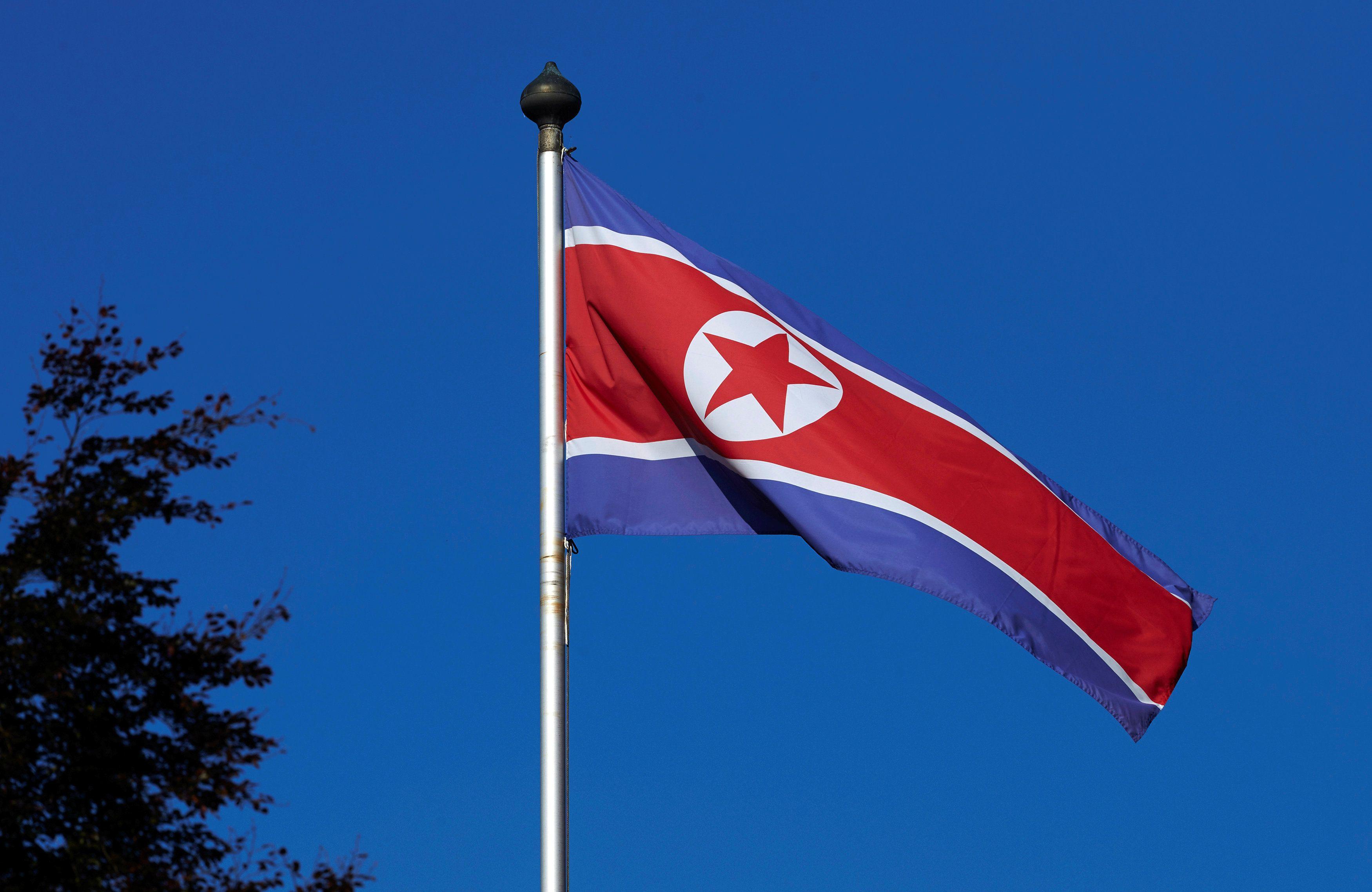 Coreia do Norte dispara novo míssil no Mar do Japão