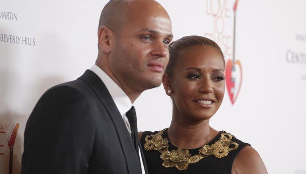 Mel B teria se divorciado após traição de ex com babá