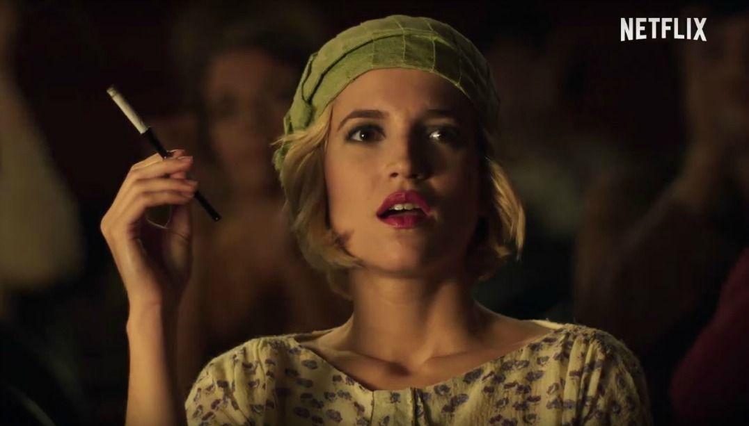 Trailer da primeira série espanhola da Netflix é divulgado; veja