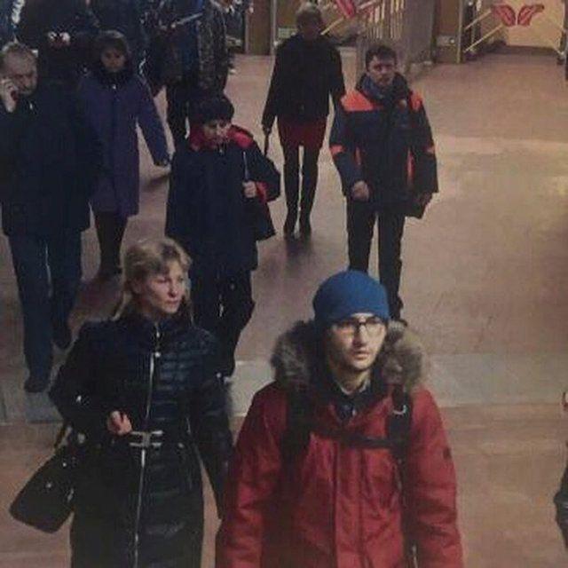 Rússia: terrorista pode ter sido kamikaze sem querer