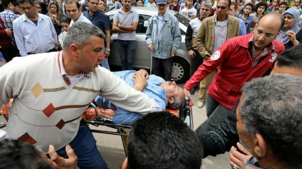 Egito: ataques a bomba em igrejas matam mais de 40 pessoas